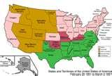 Images of Seceding from the States?